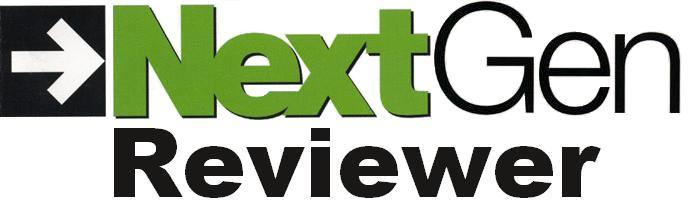 NextGen Reviewer - Cl